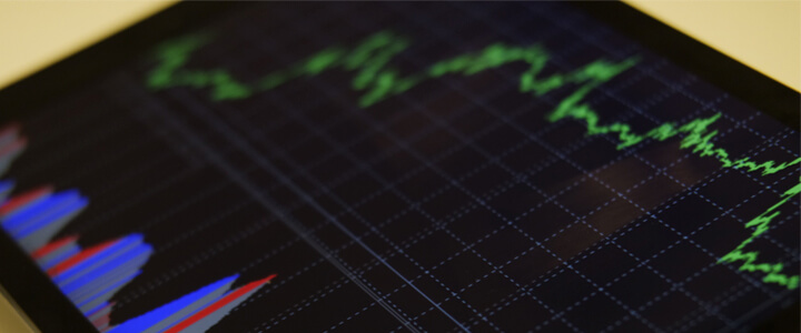 gráfico de investimento para aparender a investir e se tornar uma fintech Empreender e investir: Como se tornar uma Fintech?