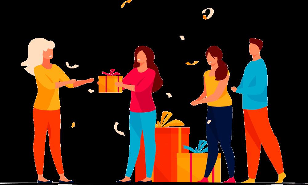 geração de sorteios entrega de premios zaz tech